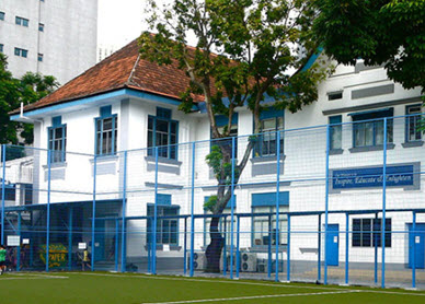 Chatsworth School in Singapore near Cairnhill Nine